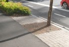 Abbotsford QLD Landscaping kerbs and edges 10