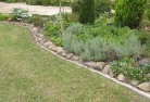 Abbotsford QLD Landscaping kerbs and edges 3