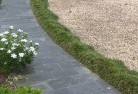Abbotsford QLD Landscaping kerbs and edges 4