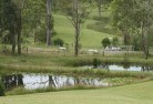 Abbotsford QLD Landscaping water management and drainage 14